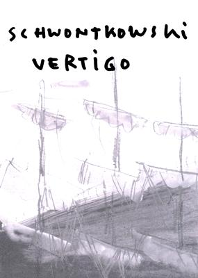 Norbert Schwontkowski: Vertigo 9783931355388