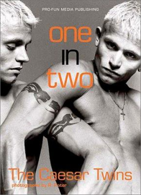 One in Two - The Caesar Twins 9783931613150