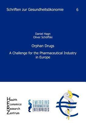 Orphan Drugs 9783936863055