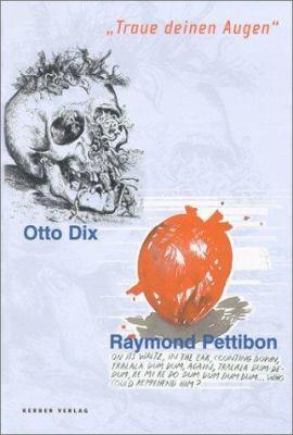 Otto Dix/Raymond Pettibon 9783933040671