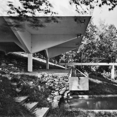 Paul Stohrer: Architekt In der Zeit Des Wirtschaftswunders