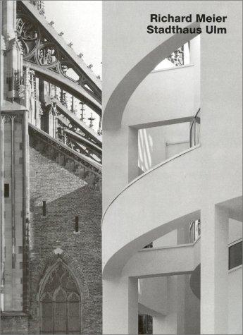 Richard Meier, Stadthaus Ulm (Opus 9) 9783930698097