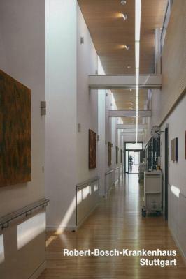 Robert-Bosch-Krankenhaus, Stuttgart 9783932565687