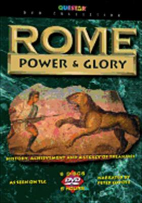 Rome: Power & Glory Collection