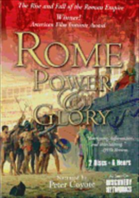 Rome-Power & Glory