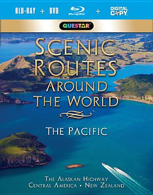 Scenic Routes Around the World: The Pacific