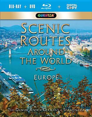 Scenic Routes Around the World: Europe