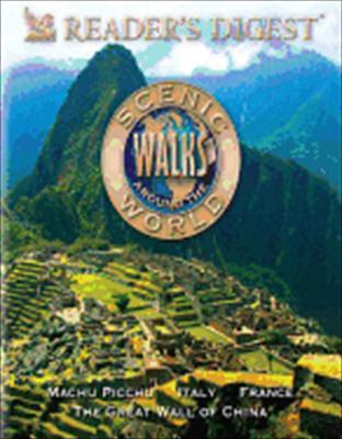 Scenic Walks Around the World: Historic Pathways