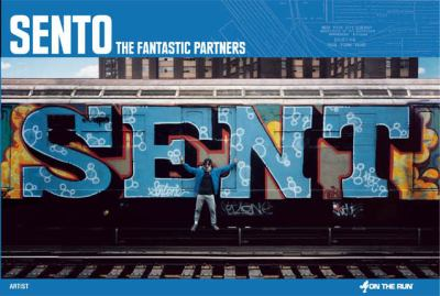 Sento: The Fantastic Partners 9783937946504