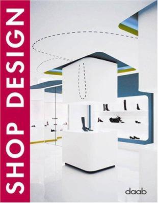 Shop Design 9783937718378