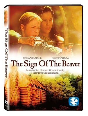 Sign of the Beaver 0033937036989