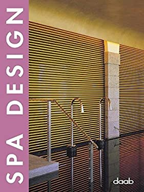 Spa Design 9783937718637