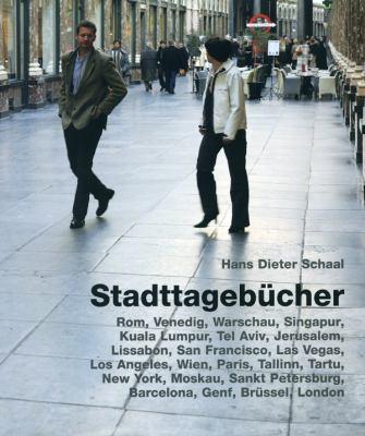 Stadttagebucher 9783936681314