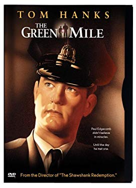 The Green Mile 0053939257922