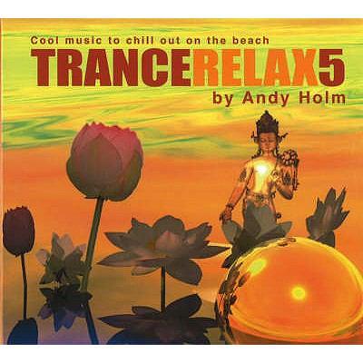 TranceRelax 9783934020993