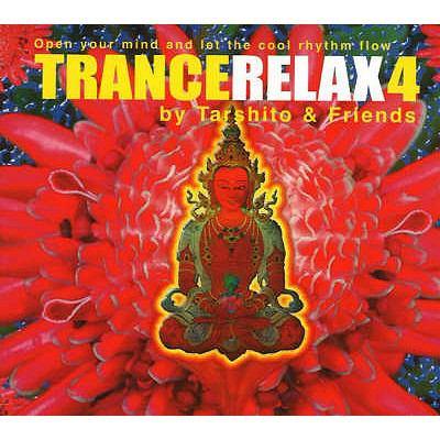 TranceRelax 9783934020986