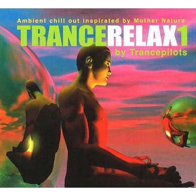 TranceRelax 9783934020955