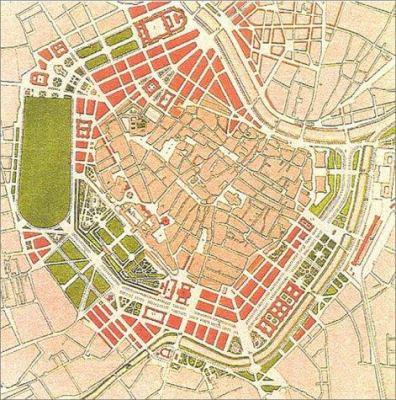 Urbanismus Im Industriezeitalter: Von Der Klassizistischen Stadt Zur Garden City 9783932565205