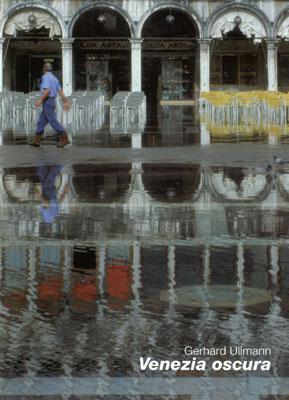 Venezia Oscura 9783932565267