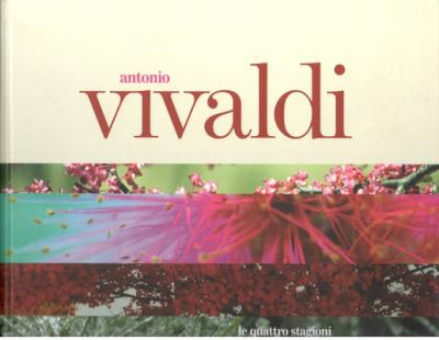 Vivaldi: The Four Seasons 9783937406305