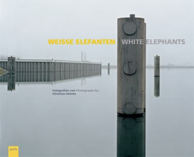 Weisse Elefanten/White Elephants 9783939633198