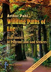Winding Paths of Life 20746808