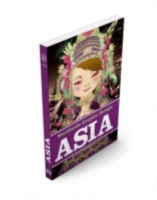 Worldwide Graphic Design Asia 9783939998495