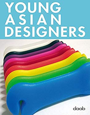 Young Asian Designers 9783937718415