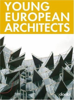 Young European Architects 9783937718729