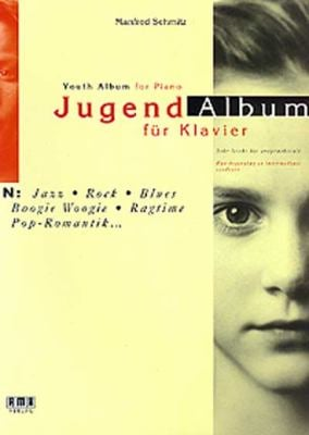 Jugend Album Fur Klavier/Youth Album for Piano 9783932587412