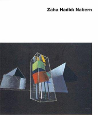 Zaha Hadid: Nabern 9783930698646
