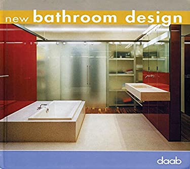 new bathroom design 9783937718149