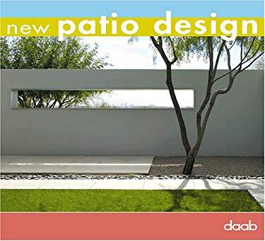 new patio design 9783937718262