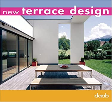 new terrace design 9783937718255