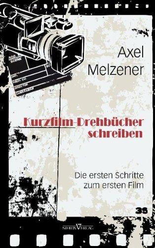 Kurzfilm-Drehb Cher Schreiben 9783941547162