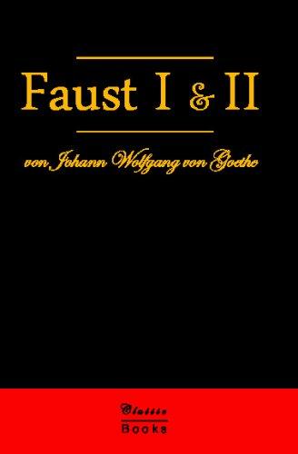 Faust I & II 9783941579125