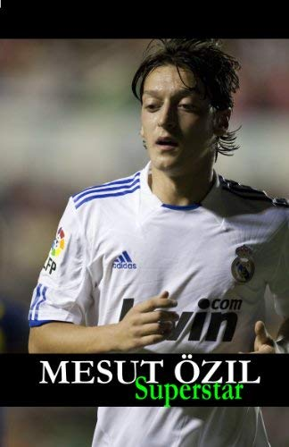 Mesut Zil Superstar 9783942654371