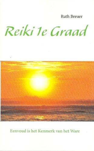 Reiki 1e Graad 9783943530261