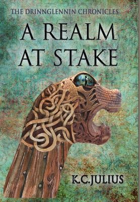 A Realm at Stake (The Drinnglennin Chronicles)