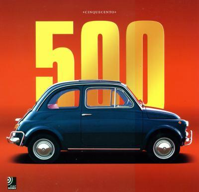 Cinquecento 500 [With 4 CDs]