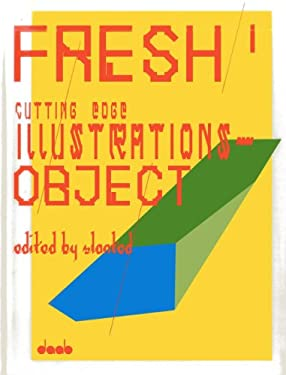 Fresh 1: Cutting Edge Illustrations in 3D 9783942597067