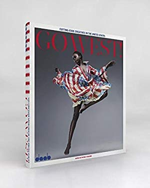 Gowest!: Cutting Edge Creatives in the United States 9783942597135