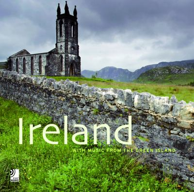 Ireland: With Music from the Green Island [With 4 CDs] 9783940004635