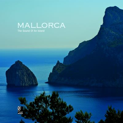 Mallorca: The Sound of an Island [With 4 CDs]