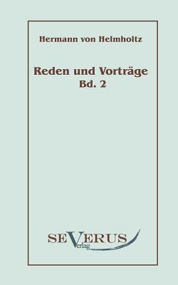 Reden Und Vortr GE, Bd. 2 9783942382168