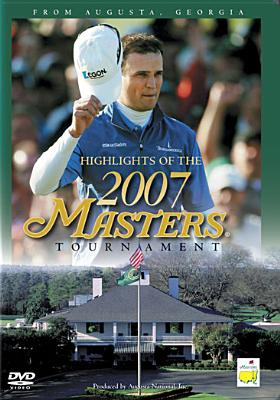 Masters-2007-Tournament Highlights