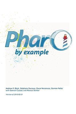 Pharo by Example