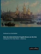 Reise Der Osterreichischen Fregatte Novara Um Die Erde 21052405