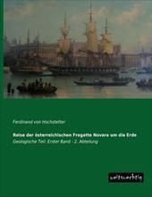 Reise Der Osterreichischen Fregatte Novara Um Die Erde 21015749