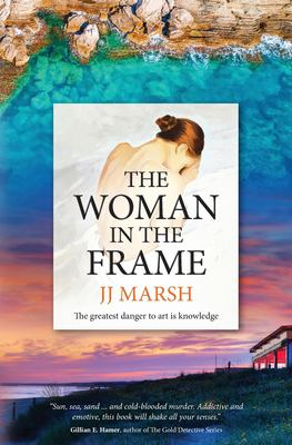 The Woman in the Frame (The Beatrice Stubbs Series)